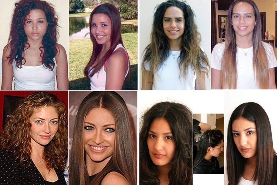Tratamientos con keratina para el cabello: 3 opciones hasta para los pelos más rebeldes