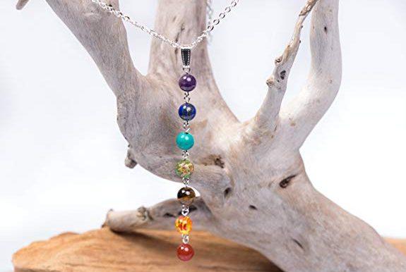 5 amuletos y accesorios que te ayudarán a equilibrar tus chakras