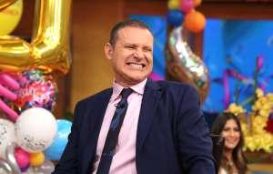 Alan Tacher celebra el 20 cumpleaños de su hija Hanna a distancia a causa del COVID