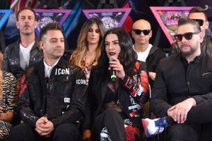 Julissa confirma la verdadera razón de pelea entre OV7 y Ari Borovoy