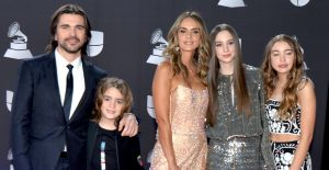 ¿Conoces a Luna, la hija mayor de Juanes?