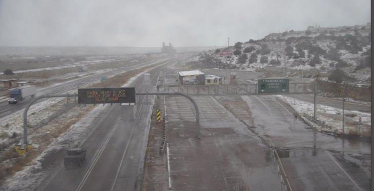 Las tormentas de invierno no cesan. Causarán más estragos en varias regiones del país