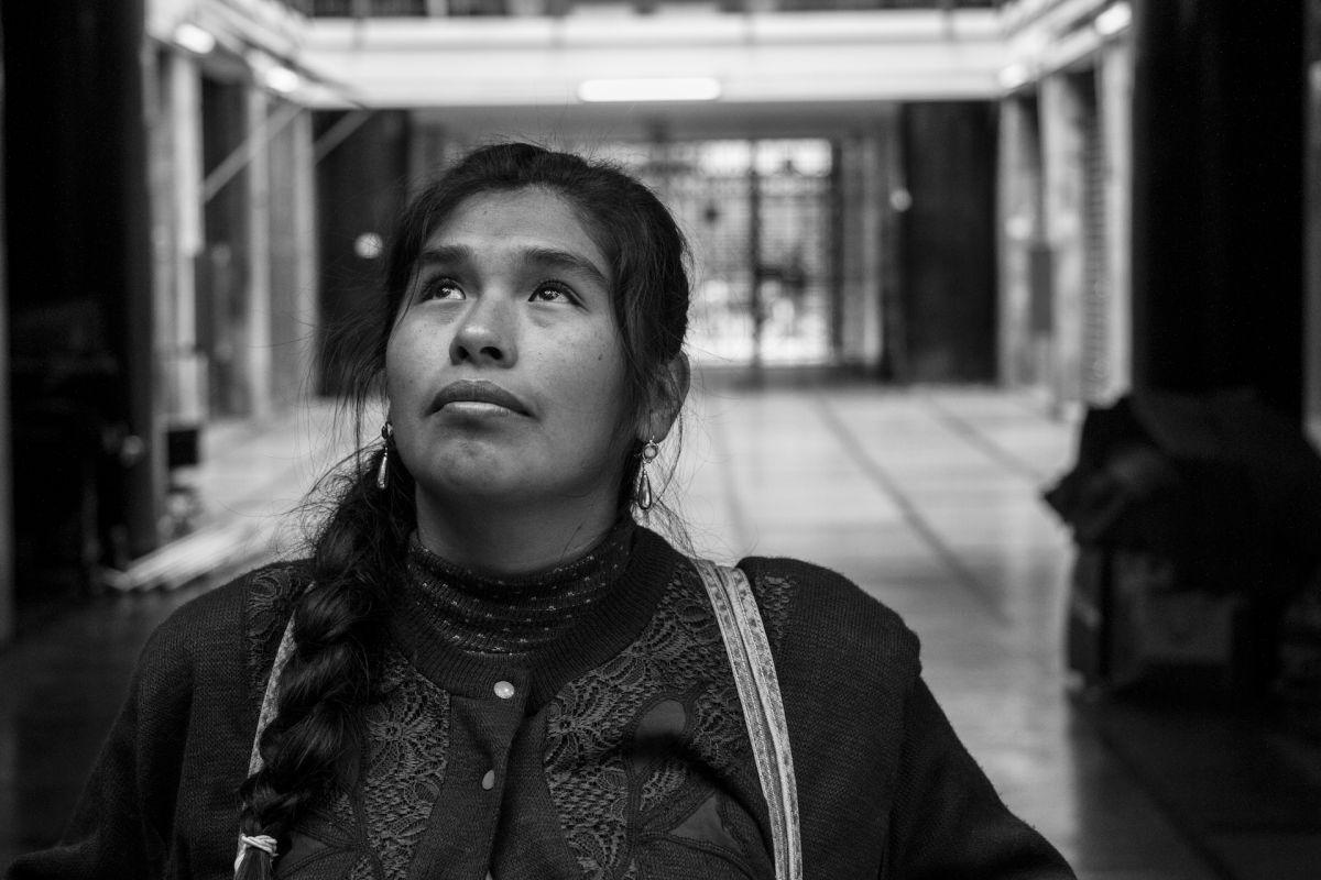 Melina León revive la historia del robo de bebés en Perú