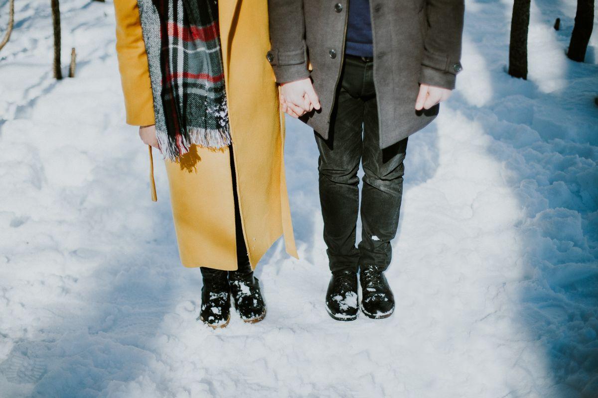 Las mejores ofertas en botas de mujer y hombre para el invierno solo esta semana por el Black Friday