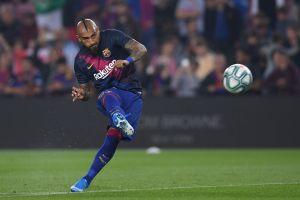 Es el que mejor responde: ¿Qué tiene que hacer Arturo Vidal para ser titular en el Barcelona?
