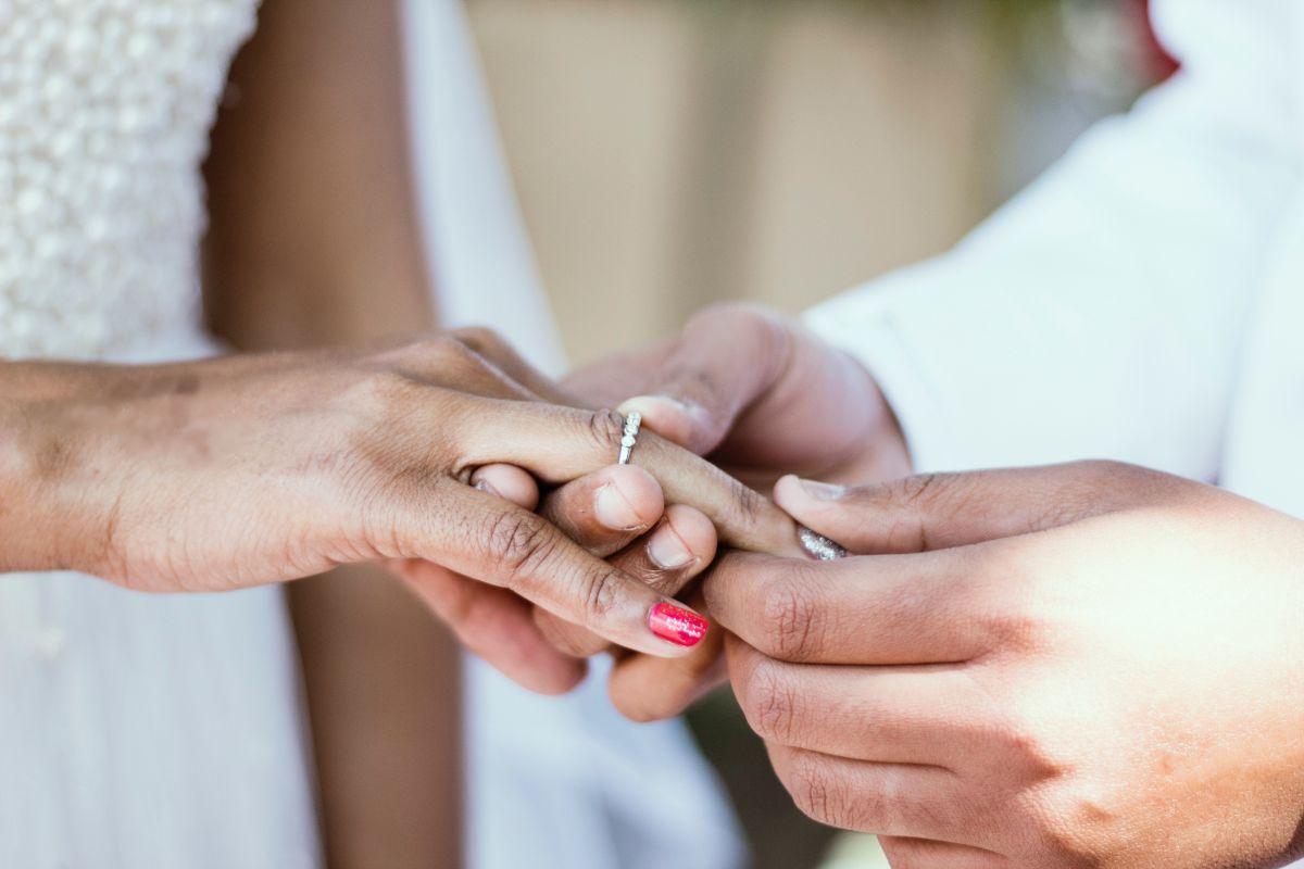 Los novios de una de las bodas más googleadas de 2019 ya se han separado