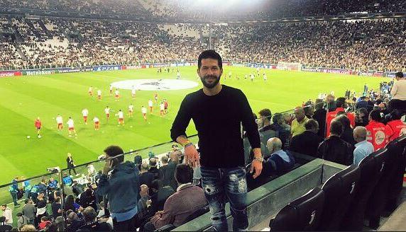 Benjamín Mora, el mexicano que triunfa a lo grande en el futbol asiático