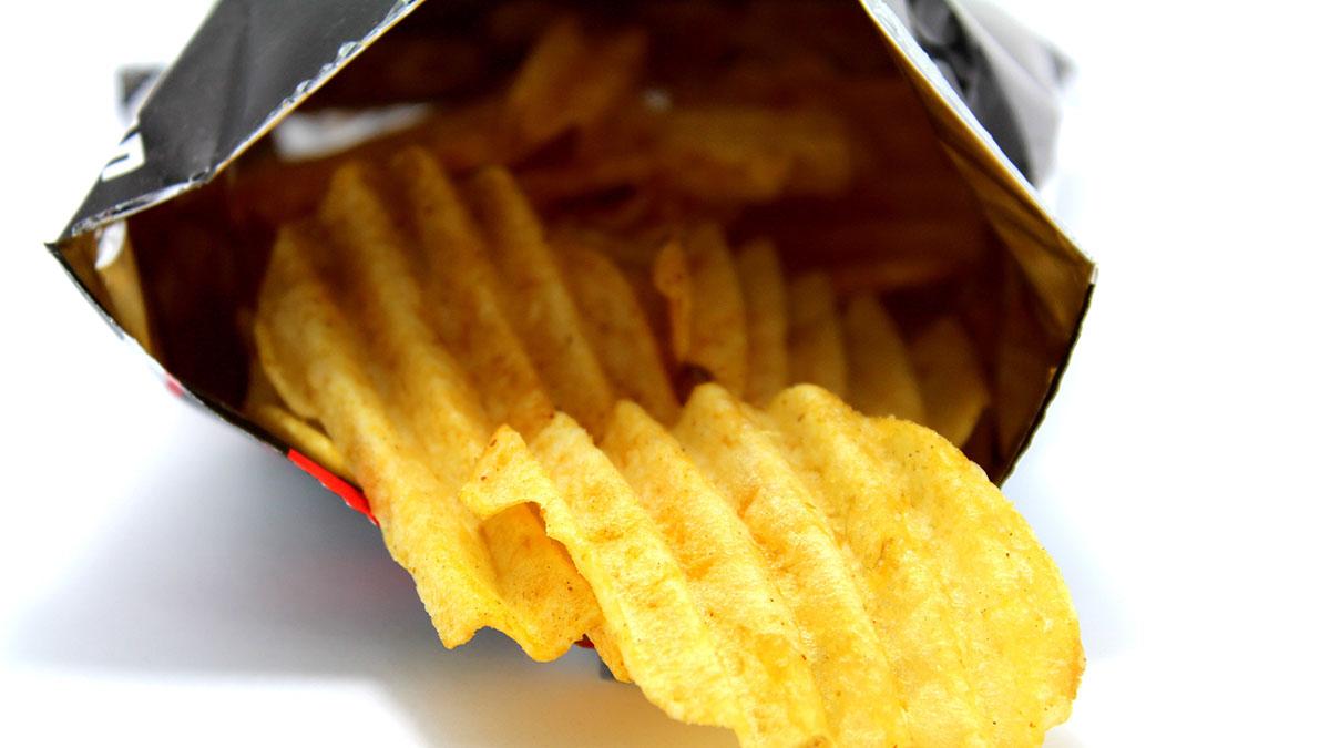 Por qué NUNCA deberías comprar papas fritas en las tiendas de dólar