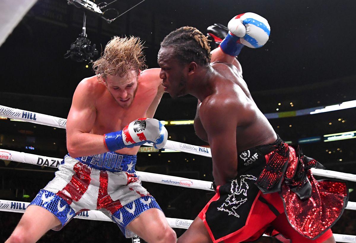 """¡Hay Tiro! Boxeadores profesionales llaman """"espectáculo de payasos"""" a Youtubers que suben al ring"""