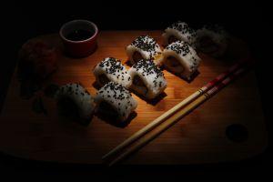 Para embarazadas y veganos: Disfruta esta receta de sushi con camote