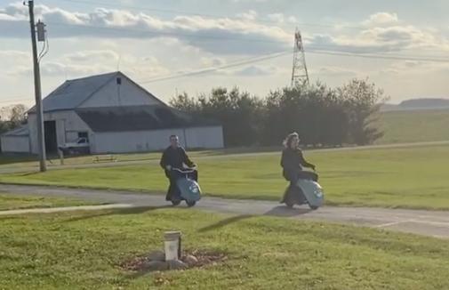 Motocicletas de Beetle: ¿Las amas o las odias?