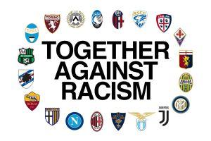 Equipos de Italia reconocen que tienen graves problemas de racismo