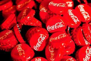 Te decimos por qué el logo de Coca-Cola es rojo