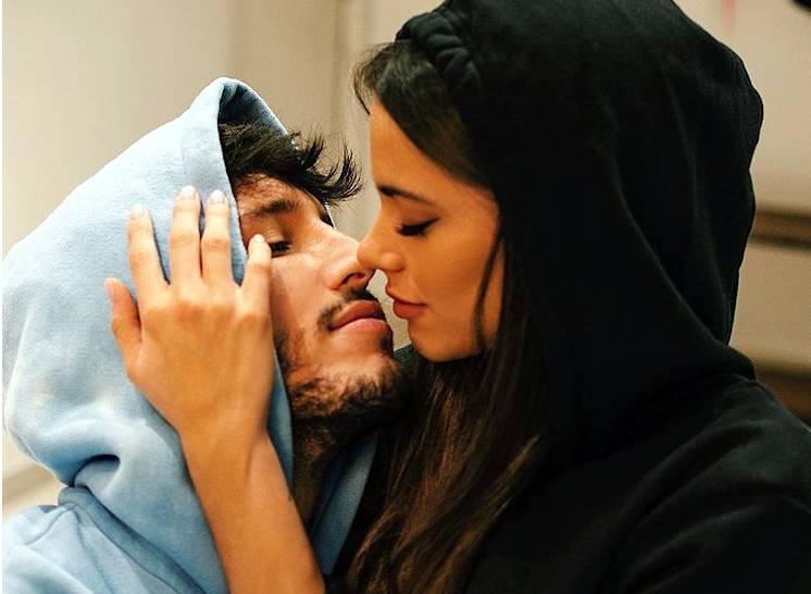 El amor de Tini y Sebastián Yatra llegará a la televisión
