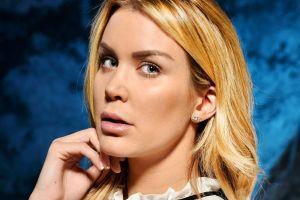 Verónica Montes debuta en cine interpretando a una detective