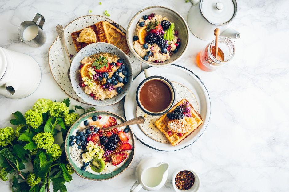 6 breakfast alternatives to fight inflammation