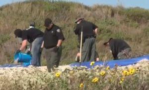 Texas: Descubren dos cuerpos en una playa de Corpus Christi