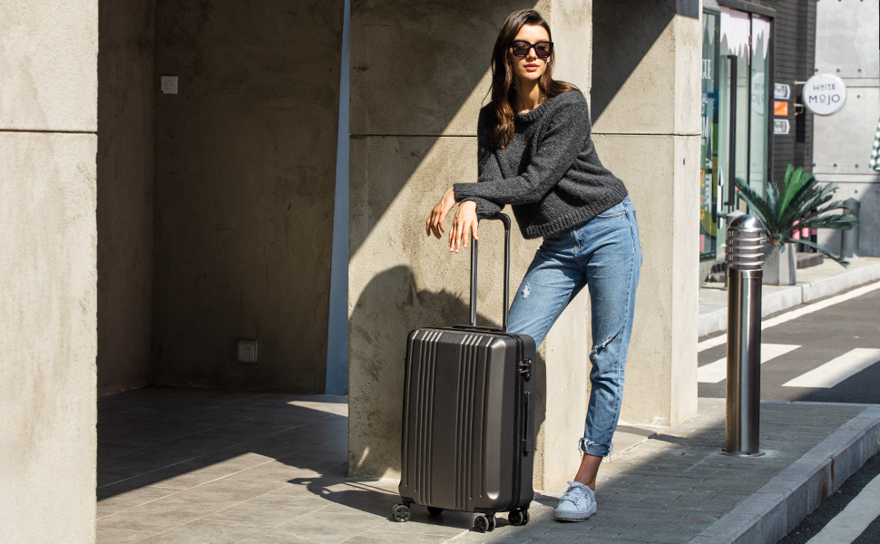 Los 5 mejores sets de maletas para viajar con toda tu familia y ahorrar dinero en equipaje