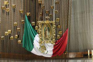 Los misterios que la Virgen de Guadalupe guarda en sus ojos