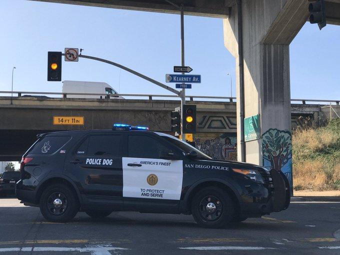 Al menos 5 muertos, entre ellos 3 niños en un tiroteo en una casa de San Diego