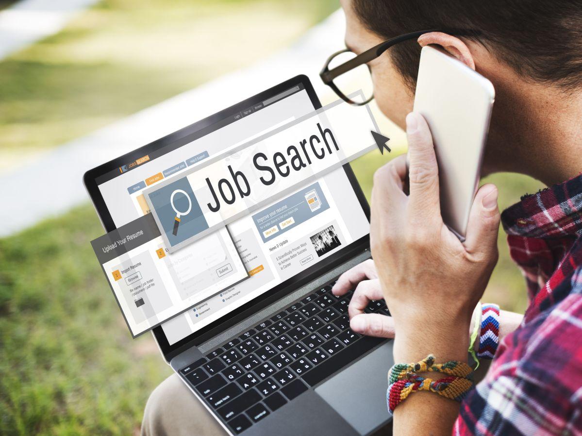 El momento ideal para buscar trabajo