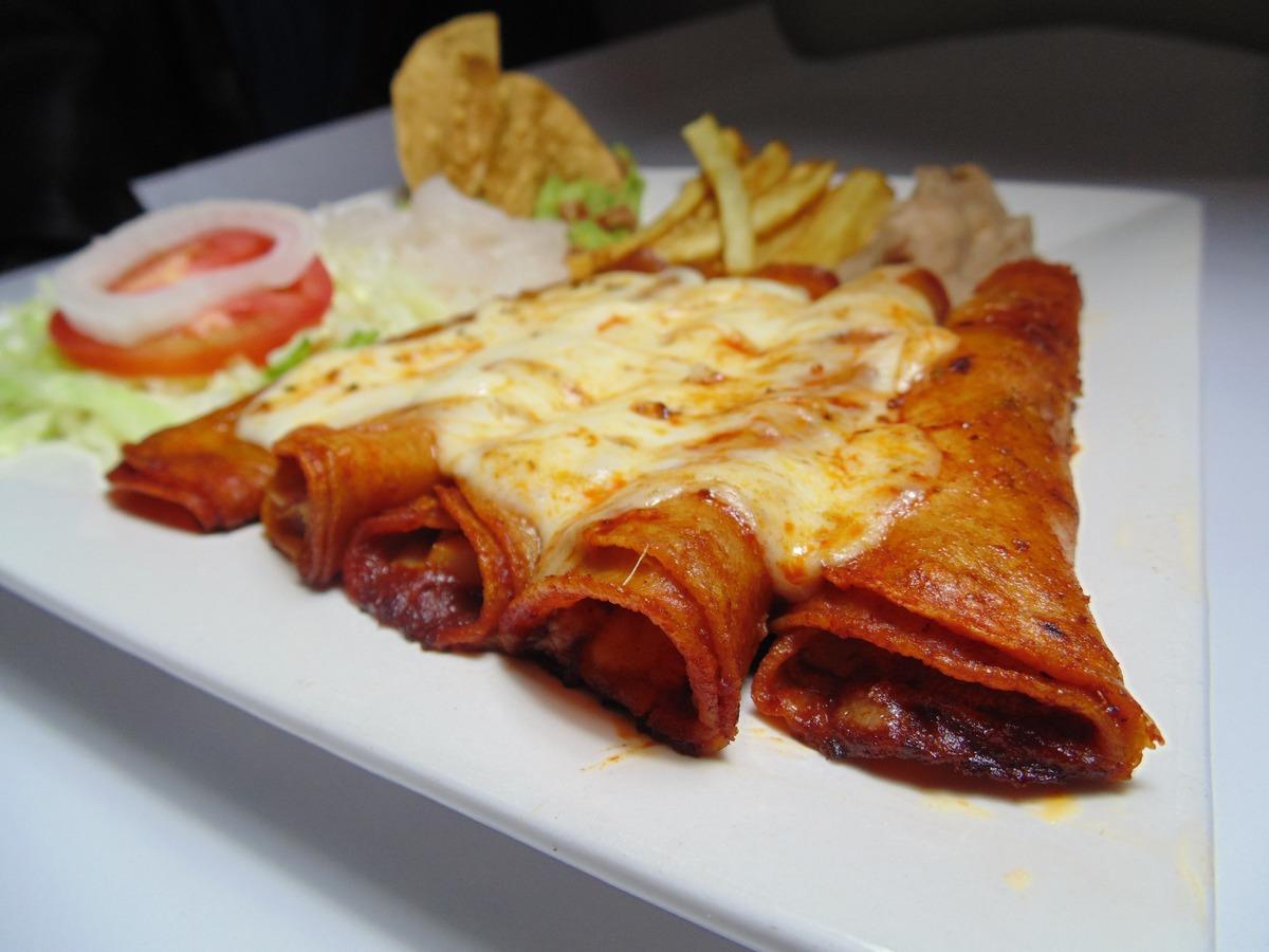 Deleita tu paladar, 5 opciones de desayunos mexicanos