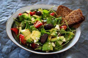 Qué aporta la vitamina K y qué alimentos la contienen