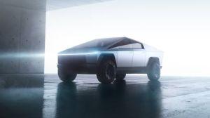 La Cybertruck de Tesla se vuelve protagonista de la película Volver al futuro ¡Ve el video!