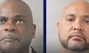 Dos expolicías arrestados por la mortal redada el pasado enero en Houston