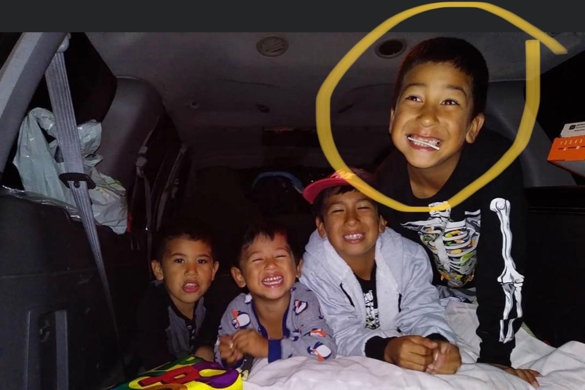 Muere el único niño que había sobrevivido tiroteo en San Diego