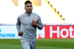 """Radamel Falcao, en deuda: """"Yo soy el culpable de la lesión, no debí jugar sin estar al 100"""""""
