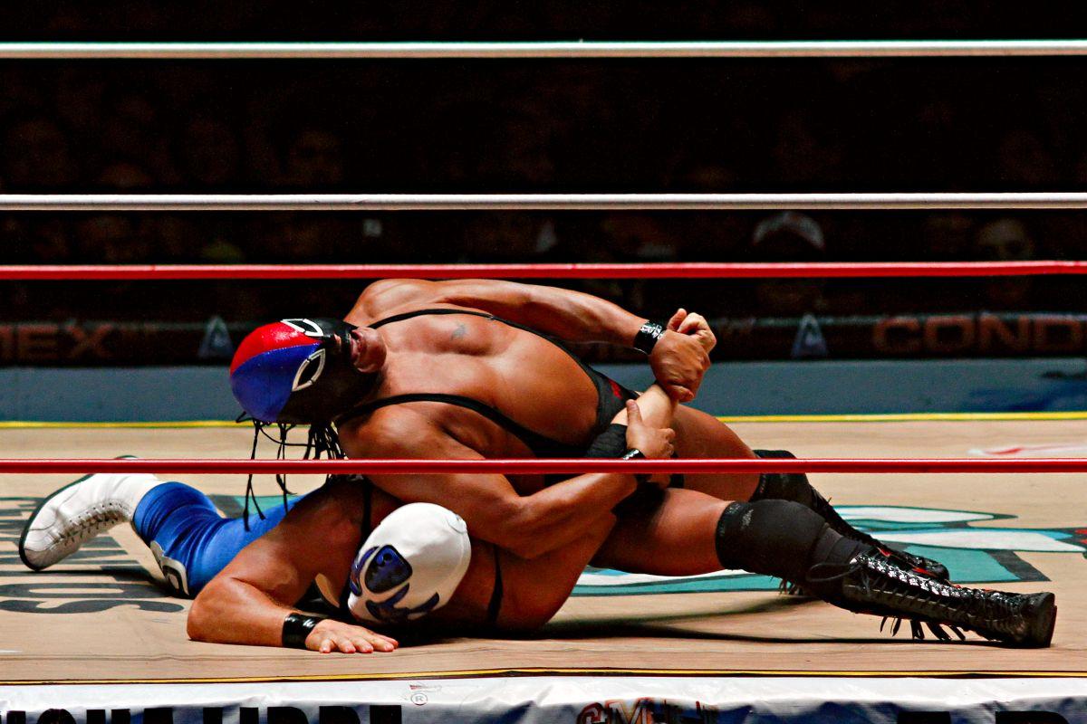 Adiós, leyenda: Fuerza Guerrera dirá adiós a la lucha libre luego de más de 40 años de carrera