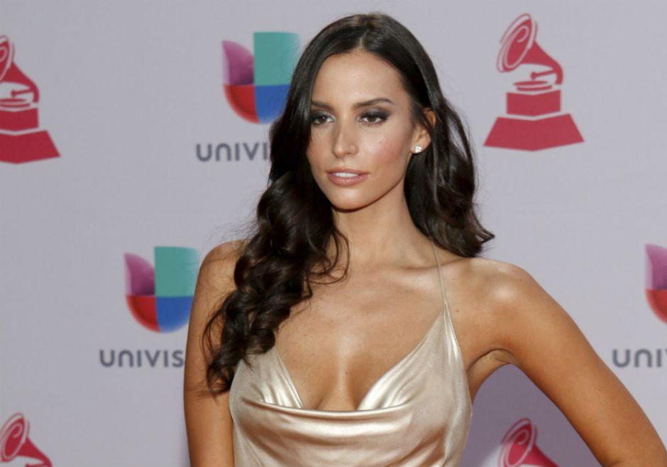 """La hija de José Luis Rodríguez """"El Puma"""" presume su perfecto cuerpo en bikini"""