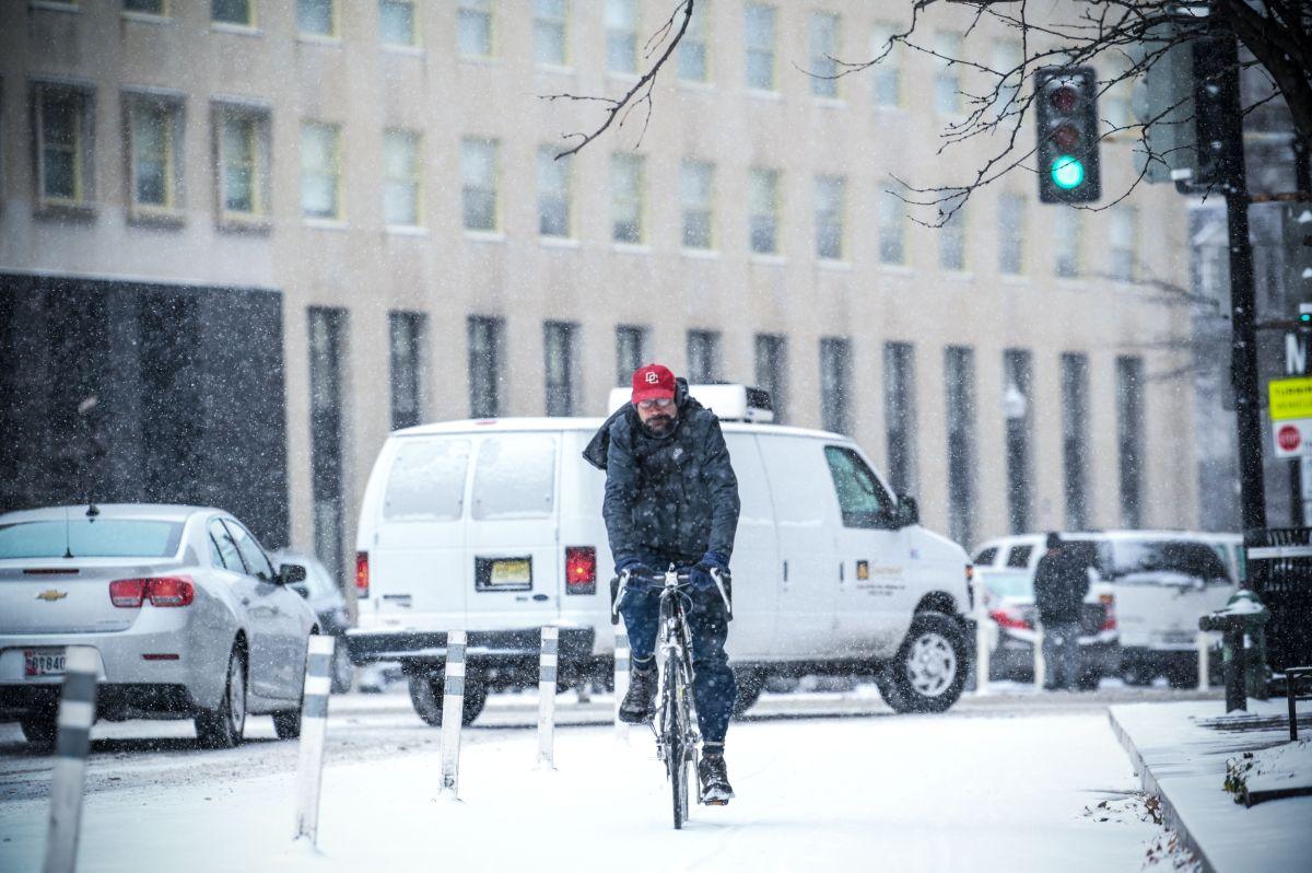 Al menos 4 muertos por el frío extremo en el Medio Oeste de Estados Unidos