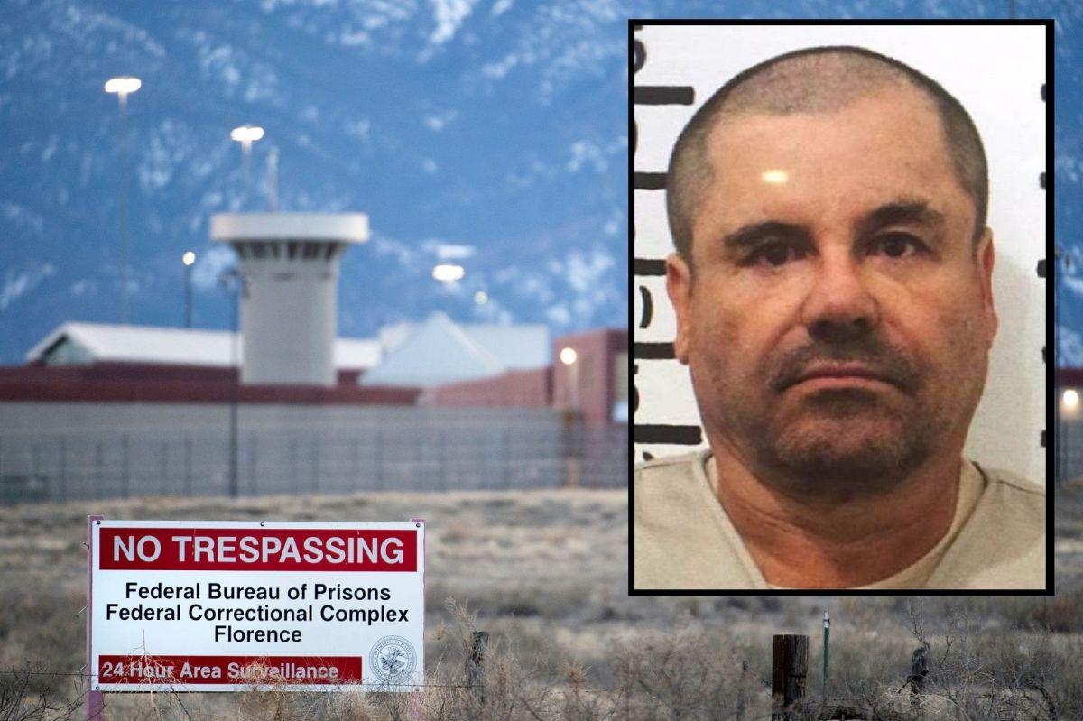 El Chapo Guzmán encerrado pero la droga llega más que nunca a Estados Unidos