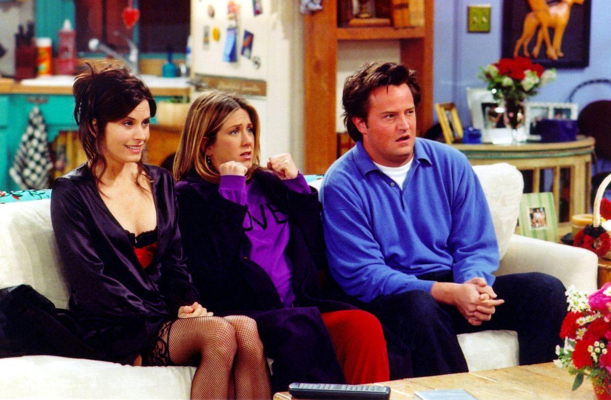 """El rodaje del reencuentro de """"Friends"""" se retrasa por el coronavirus"""