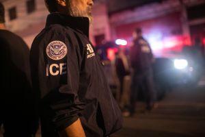 ICE arresta en una sola ciudad a 21 personas acusadas de tráfico humano. No serán las únicas