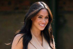 Meghan Markle, duquesa de Sussex, vence con su estilo a Kylie Jenner y Kim Kardashian