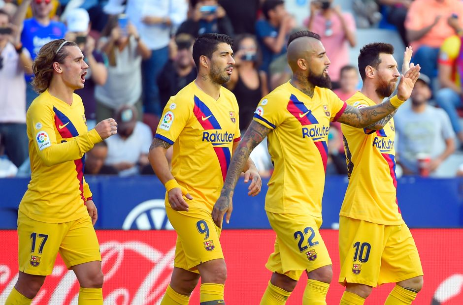 Tiembla, Barcelona: PSG robaría a una estrella 'culé' si se va Mbappé