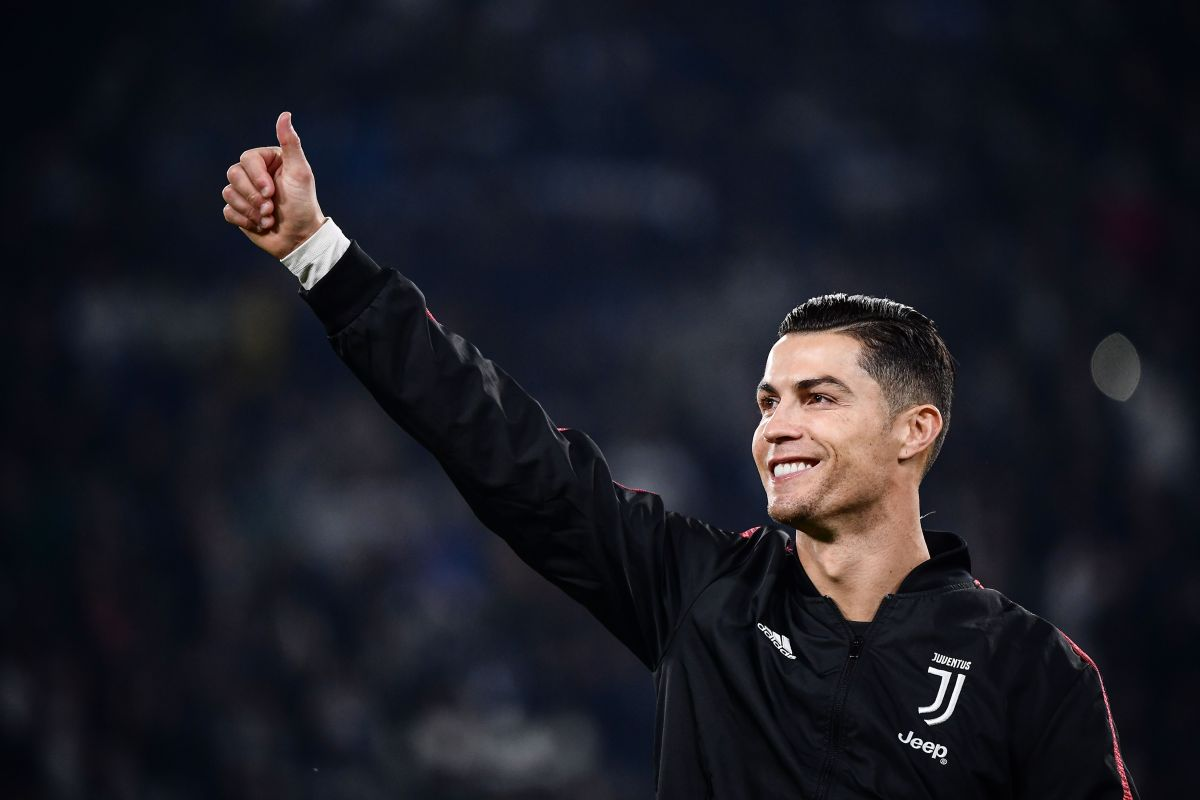 Ridículo millonario: Cristiano Ronaldo aumenta ventas de app por bailar el 'Baby Shark'
