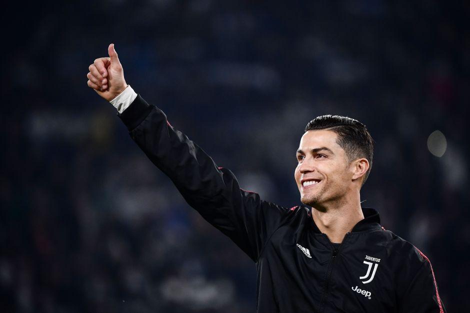 Hasta en eso es invencible: Cristiano Ronaldo, el contagiado más famoso del mundo