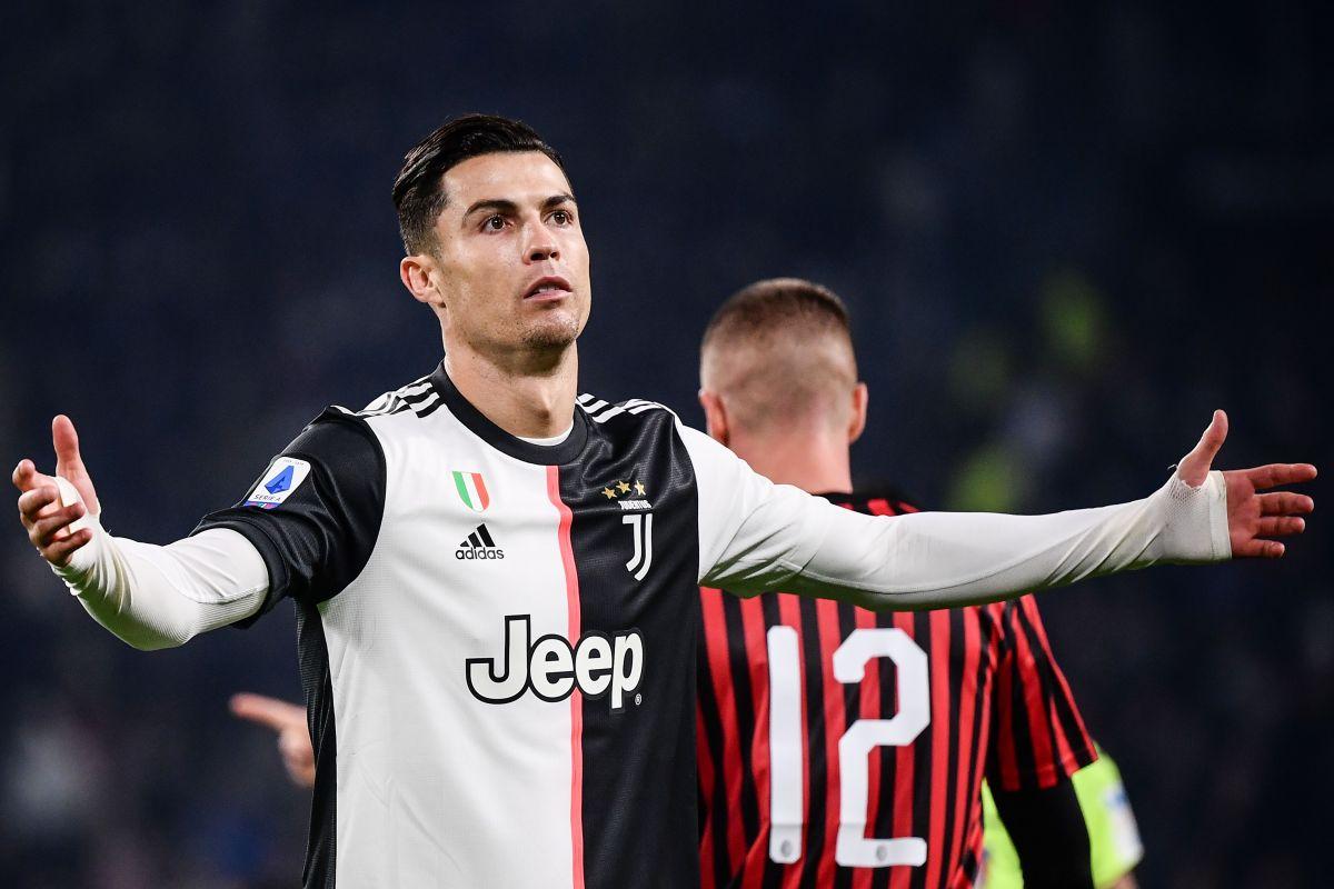 Cristiano Ronaldo dejaría a la Juventus al final de la temporada