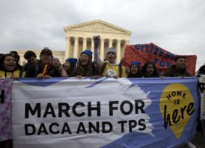 6 datos del programa migratorio DACA