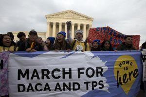 Lo que debes saber sobre las audiencias del DACA en el Tribunal Supremo de Estados Unidos