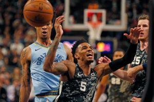 VIDEO: ¡Imperdible! La jugada más inocente del año en la NBA