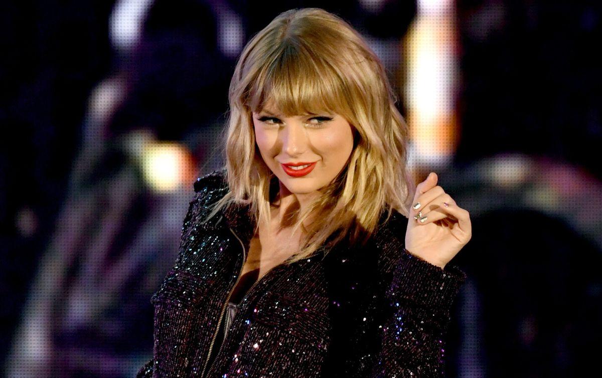Taylor Swift sorprende a enfermera que ayudó a pacientes de COVID-19 en Nueva York