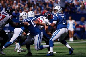 Texans y Colts pelean por la cima en el sur de la Americana en la Semana 12