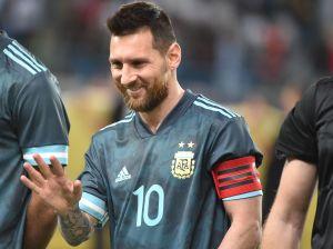 Leo Messi: ¿juega mejor con el Barça que con Argentina?
