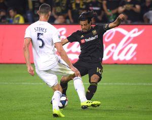 MLS dice que Carlos Vela podría ir ¿A Monterrey?