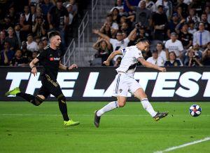 ¡Tómala! Juego entre LAFC y Galaxy tuvo más audiencia que la Liga MX